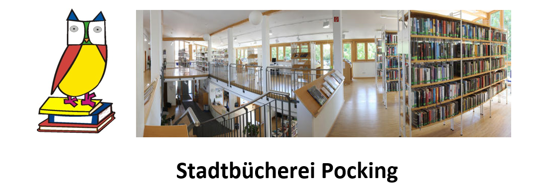 Stadtbücherei Pocking